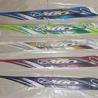 Stiker Bodi & Lis Body & Striping Mio Sporty 2010 - 2011