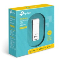TP - Link 300 Mbps Wireless N USB Adapter - TL-WN821N