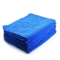 Kain Lap Microfiber Micro Fiber - Cleaning Cloth Pro Clean 30x30cm