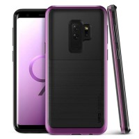 Verus Samsung Galaxy S9 Plus Case High Pro Shield - Ultra Violet