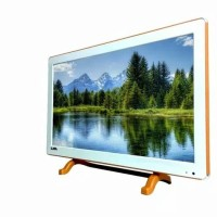 Pesawat Televisi - TV LED 21 Inch - Wide - CMM- Putih - USB MOVIE Read