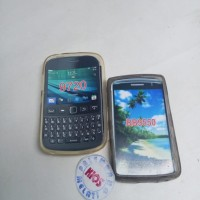Soft Case ultrathin Blackberry Strom2 BB9550/Bb samoa Bb9720
