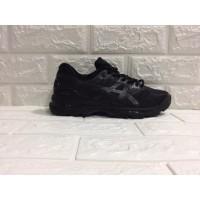 Sepatu Asics Nimbus 20 Running Black Color