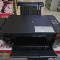 Printer Canon MP 287 + Infus Kotak Kunci