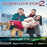 London Love Story 2 (2017) - DVD Box Office