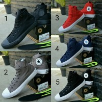 barang baru sepatu CONVERse berkualitas