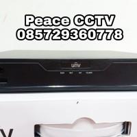 NVR UNV (Uniview) 8ch NVR301-08B 1080p