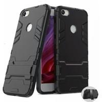 Case Xiaomi Redmi Note 5A Prime Finger Print Ironman