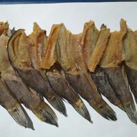 Ikan Asin Gabus