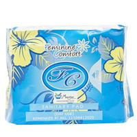 Pembalut Avail Feminine Comfort Day Use (Biru)