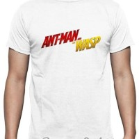 KAOS ANTMAN AND THE WASP BY CLOTHSERTO