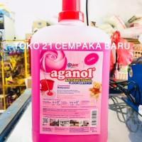 Aganol FLORAL 3,7Liter Pembersih Noda Lantai 3.7 3,7 Liter Yuri Aganol