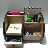 Desk organizer set (Tempat Pena) Exclusive 5018