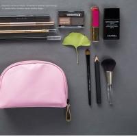 Tas Kosmetik Dompet Make Up Cosmetic bag WaterProof Semicicle