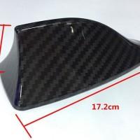 Antena Sirip Hiu Carbon Model BMW - Shark Fin Karbon Model D