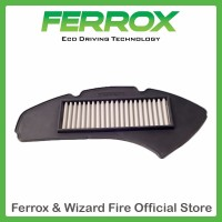 Ferrox Filter Udara Yamaha Nmax 2015