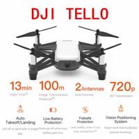 DJI Ryze Tello Selfie Drone