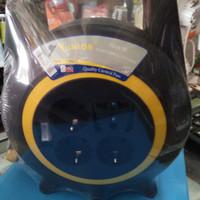 Bok Kabel/Kabel Roll/ Kabel Gulung 20m Yunior Type TURBO