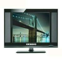TV LED IKEDO 20 INCH DISKON
