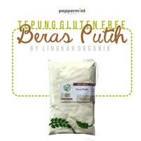 Lingkar Organik Tepung Beras Putih Gluten Free / MPASI (500 gram)