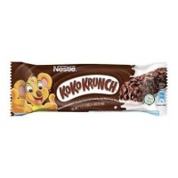 Nestle Koko Krunch Sereal Bar Cokelat 25gram