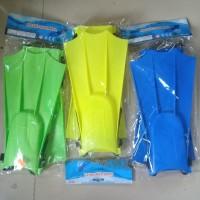 Sepatu Katak Anak Full Colour - Yajie