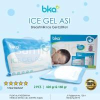 BKA Ice Gel Pack Series / cooler bag / cooler box @ isi 2pack