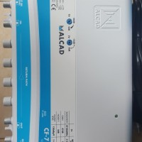 RF Indoor Amplifier ALCAD CF-711