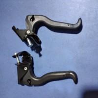 Brake Level kecil model mini / Handel/ handle rem sepeda 16, 18, 12
