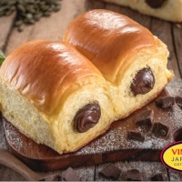 Vinlins Japanese Cotton Bread Chocolate /Coklat