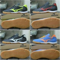 Sepatu futsal mizuno fortuna premium promo murah