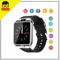 Smartwatch U9 / DZ09 / Smart Watch DZ09 Support Sim Card & Memory Card - Perak - 674