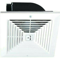 Celling Exhaust Fan Plafon MVF 1091 Ukuran 10 Inch Sekai
