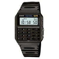 Casio Standard CA-53W-1ZDR - Digital - Databank - Resin Band