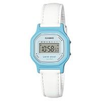 Casio Standard LA-11WL-2ADF - Kids - Blue- Digital Watch