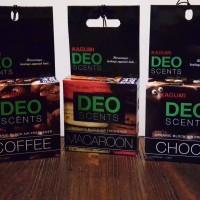 PARFUM KAGUMI DEO SCENTS ( Coffe,Choco,Macaroon)