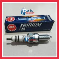 Busi NGK Iridium Yamaha Nmax XSR155 WR155 MT15 MT25 Vixion R R15 R25