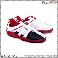 Sepatu Olahraga Badminton Bulutangkis Pria | GRS-TMI-7759