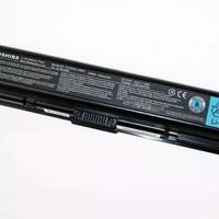 Baterai Laptop TOSHIBA Satellite A200 A300 PA3534 PA3535 PA3727 1BRS