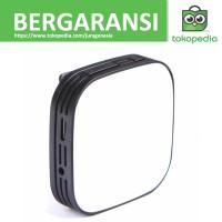 Godox Mini Selfie Light Clip Smartphone - LEDM32 - Hitam