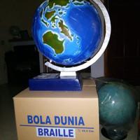 Globe timbul