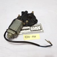 Motor power window DEPAN KANAN BMW E34 518i 520i 530i thn 89-96