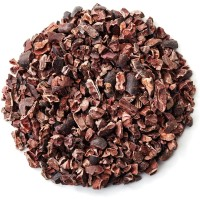Raw Super Food Cocoa Nibs Made By Lokal Dark Chocolatier