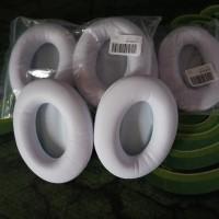 Earcup/Earpad/Ear Cushion Monster Beats By Dr.Dre Studio - White