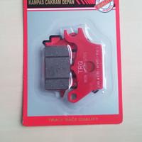 Dispad Brake pad Disc Pad Kampas Rem Depan Motor Honda Vario Tekno TRQ