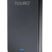 (HDD External) Hitachi Touro S 500GB - USB 3.0 - 7200 RPM