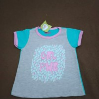 Kaos Branded anak wanita