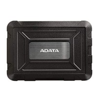 "Adata ED600 2.5"" External HDD/SSD Casing/Anti Dust/Waterproof/USB 3.0"