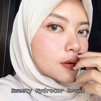 BEST SELLER Softlens Sweety Hydrocor by Sweety Plus