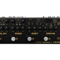 Nux Cerberus Integrated Effects & Controller